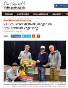 Solingen Magazin