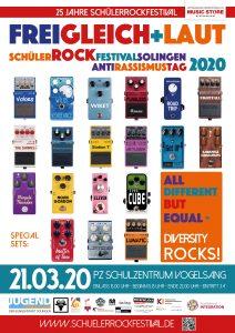 Plakat-Festival 2020